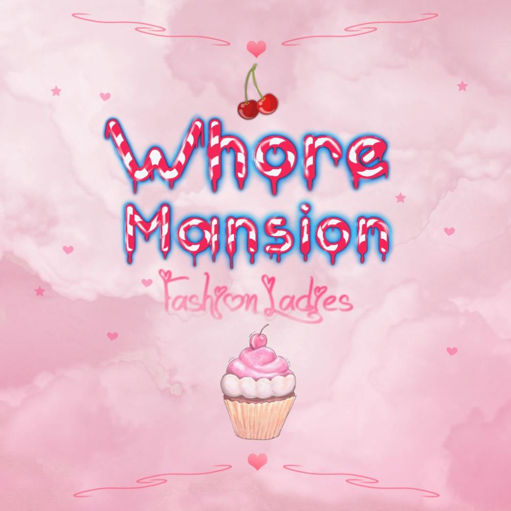 T.whore logo